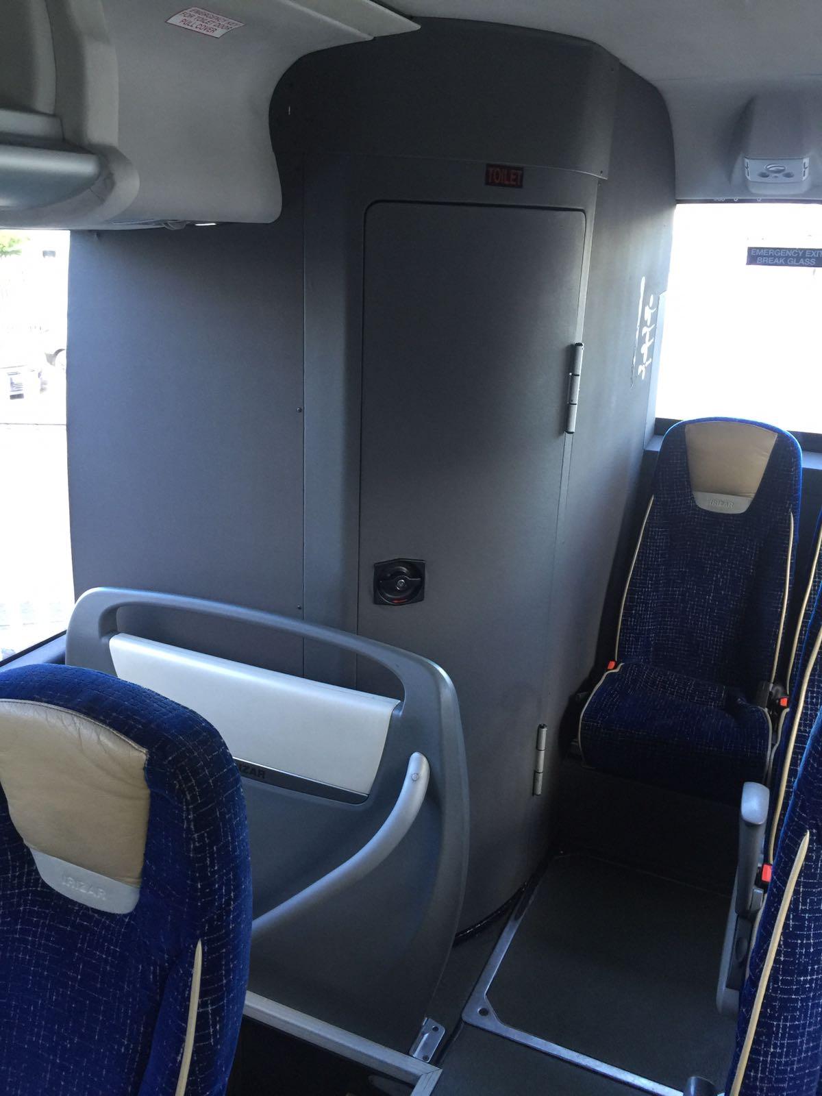 2012 Scania K420 Irizar I6