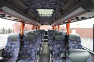EVM - Mercedes-Benz Sprinter Minibus Conversions