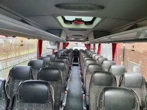 UML Seats
